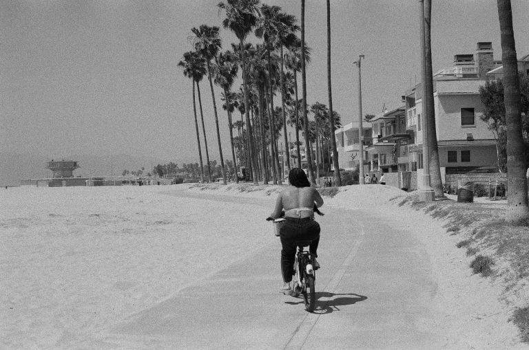 How I Found Freedom in California Through A Camera Lens
