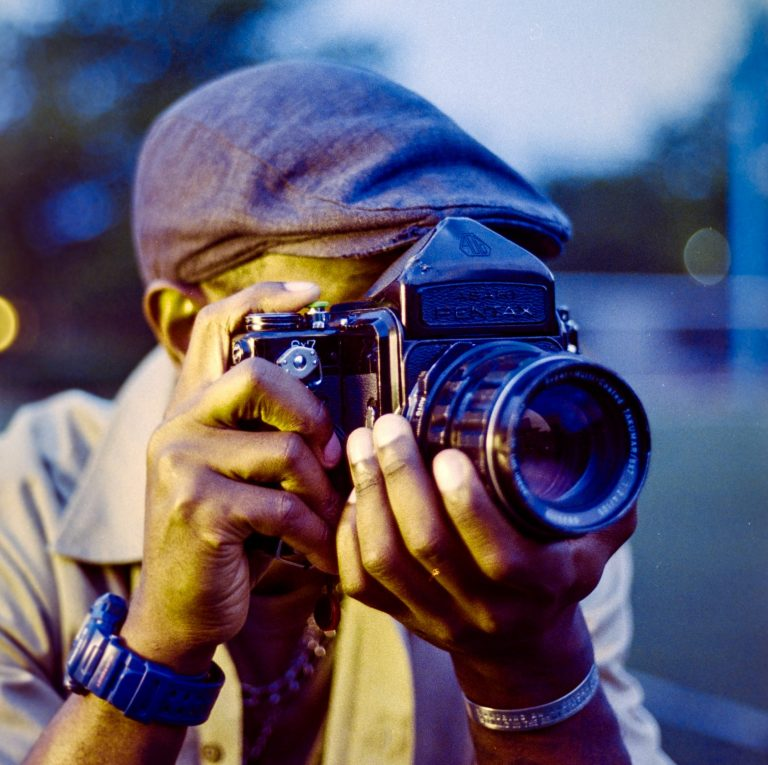 The Heavyweight Champion of Them All: Pentax 67