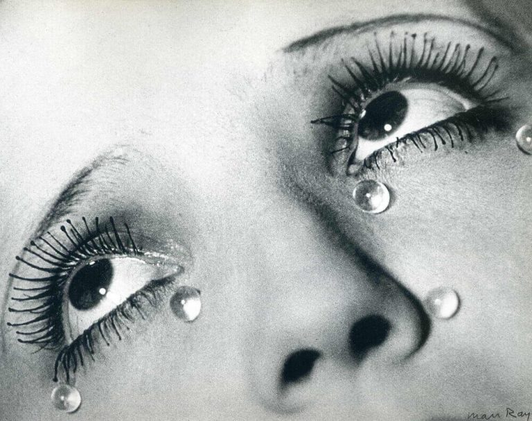 Man Ray: The Pioneer of Photographic Surrealism